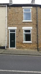 Thumbnail 2 bed terraced house to rent in Main Street, Shildon