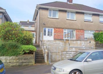 Thumbnail 3 bed semi-detached house to rent in Coronation Road, Llangynwyd, Maesteg, Mid Glamorgan