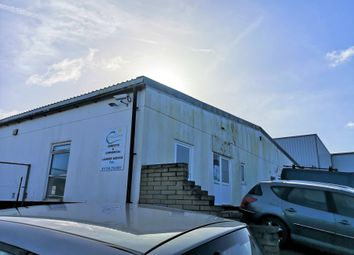 Thumbnail Barn conversion for sale in Penbeagle Industrial Estate, St. Ives