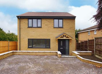 3 bed detached house for sale in James Road, Staple Hill, Bristol BS16