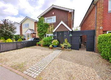Thumbnail 4 bed link-detached house for sale in Kiln Field, Hook End, Brentwood, Essex
