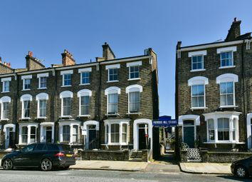 Thumbnail 2 bedroom flat for sale in Fitzroy Road, London
