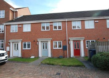Thumbnail 2 bed property for sale in Ambergate Way, Newcastle Upon Tyne