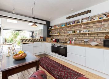 Thumbnail 5 bedroom terraced house for sale in Bishop Road, Bishopston, Bristol