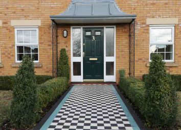 Thumbnail 5 bed detached house for sale in Wilkie Drive, Folkingham, Sleaford