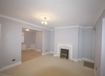 Thumbnail 3 bed terraced house to rent in Queen Street, Grange Villa, Chester Le Street, County Durham