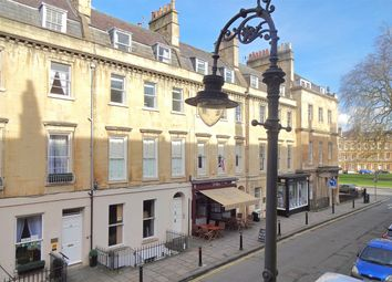 Thumbnail 2 bed flat for sale in Ground Floor Maisonette, 33 Brock Street, Bath