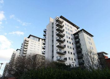 Thumbnail 1 bed flat for sale in Sark Tower, Erebus Drive, London, London