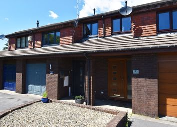 Thumbnail 3 bed town house for sale in Woolacott Mews, Newton, Swansea
