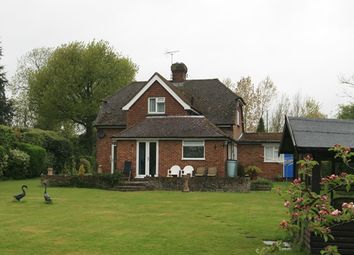 Thumbnail 3 bed detached house to rent in Angley Road, Cranbrook, Kent