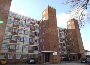 Thumbnail 2 bedroom flat for sale in Springhill Court, Sutton Road, Walsall, West Midlands