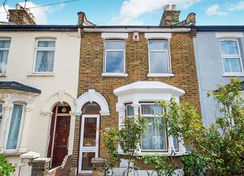 Thumbnail 3 bedroom terraced house for sale in Lorne Road, London