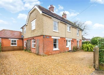 Thumbnail 4 bed detached house for sale in Middleton, Winterslow, Salisbury, Wiltshire