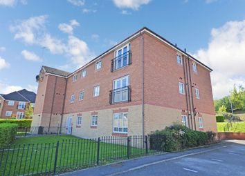 Thumbnail 2 bed flat for sale in 9, Chariot Drive, Brymbo, Wrexham