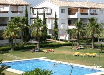 Thumbnail 3 bed apartment for sale in Selwo Hills, New Golden Mile, Estepona, Málaga, Andalusia, Spain