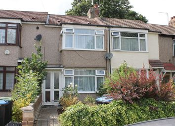Thumbnail 2 bed terraced house for sale in Winnington Road, Enfield