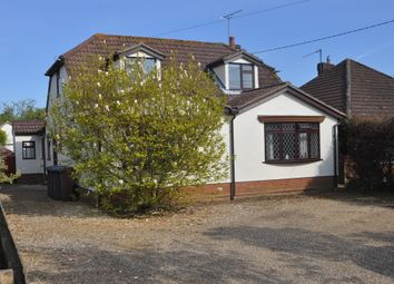 Thumbnail 4 bed detached house for sale in Bell Lane, Kesgrave