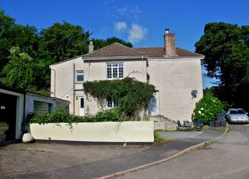 Thumbnail 3 bed cottage to rent in Porthallow, St. Keverne, Helston