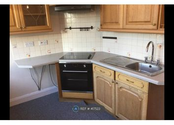 Thumbnail 2 bed flat to rent in New York, North Shields