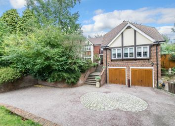 5 bed detached house for sale in Wells Close, Tonbridge TN10