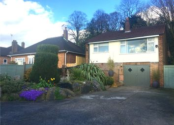 Thumbnail 2 bedroom detached bungalow for sale in The Orchard, Belper