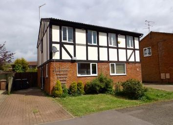 Thumbnail 3 bedroom semi-detached house for sale in Hedley Rise, Luton, Bedfordshire, England