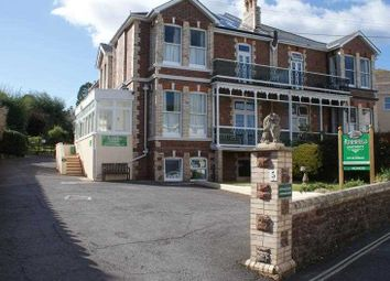 1 bed property to rent in Atherfield Holliday Appartments, 5 Clevelend Road, Paignton TQ4