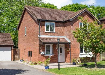 3 bed detached house for sale in Mill Way, Totton, Southampton SO40