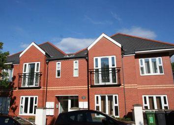 Thumbnail 2 bed flat to rent in Thomas Court, Penylan, Cardiff