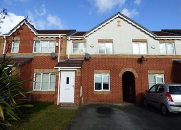 Thumbnail 2 bedroom property to rent in Devilla Close, Liverpool