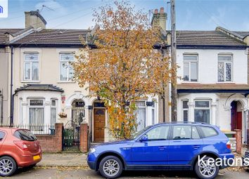 Thumbnail 2 bedroom terraced house to rent in Stirling Road, London