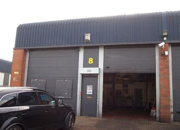 Thumbnail Light industrial to let in Elmgrove Road, 2Hf, Harrow, Middx