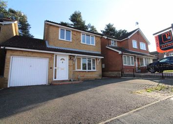Thumbnail 3 bedroom detached house for sale in Lavenham Road, Ipswich