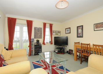 Thumbnail 2 bed flat to rent in Emily Gardens, Freedom Fields, Plymouth