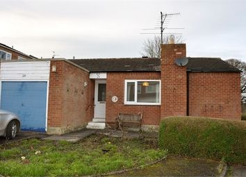 Thumbnail 2 bed detached bungalow for sale in Station Close, Riding Mill, Northumberland.