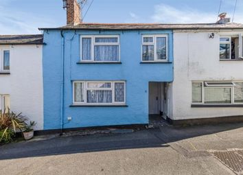 Thumbnail 3 bed terraced house for sale in Wadebridge, Cornwall, Uk