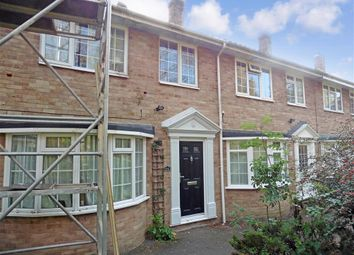 Thumbnail 3 bed terraced house for sale in The Dene, Uckfield, East Sussex