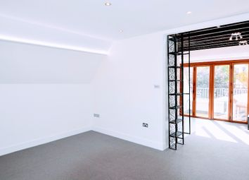 Thumbnail 2 bedroom end terrace house to rent in Daleham Gardens, London