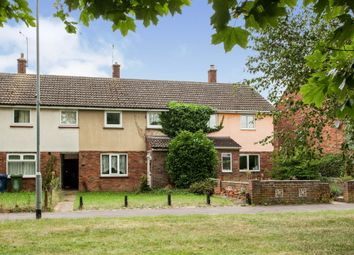 Thumbnail 2 bed terraced house for sale in Hawkins Road, Cambridge
