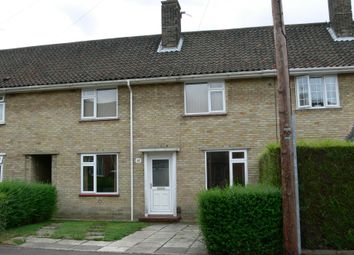 Thumbnail 4 bed terraced house to rent in Norgate Road, Norwich