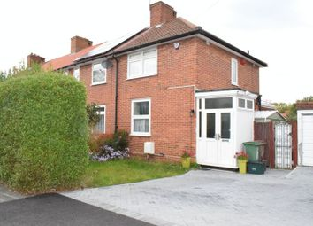 Thumbnail 2 bed end terrace house for sale in Newstead Walk, Carshalton