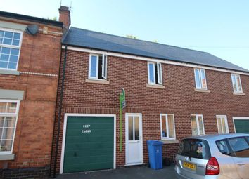 Thumbnail 3 bed semi-detached house for sale in Redshaw Street, Derby