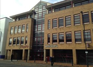 Thumbnail Office to let in Suites 1 & 2, 48 Broadway, Peterborough