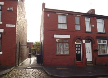 Thumbnail 3 bedroom terraced house to rent in Russet Road, Blackley
