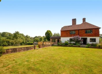 Thumbnail 4 bed semi-detached house for sale in High Street, Lindfield, Haywards Heath, West Sussex