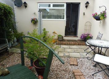 Thumbnail 3 bed end terrace house for sale in Fernham Terrace, Torquay Road, Paignton