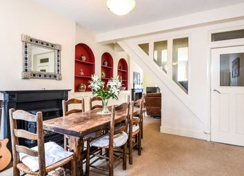 Thumbnail 3 bed terraced house for sale in Thurso Street, London