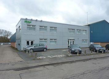Thumbnail Office to let in Sandy Lane, Redstone Wharf, Stourport On Severn