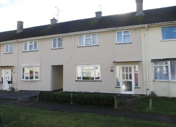 Thumbnail 3 bed terraced house to rent in Berry Croft, Abingdon