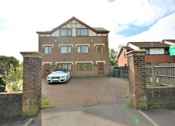 Thumbnail 5 bedroom semi-detached house for sale in Highfield Road, Heath, Cardiff
